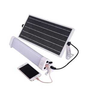Soldreven Universallampe Nightsearcher Solar Sentry