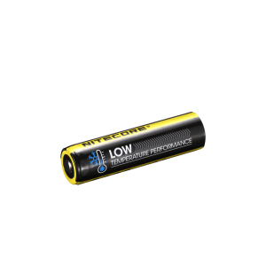 18650-batteri Nitecore, Low Temperature, 2900 mAh