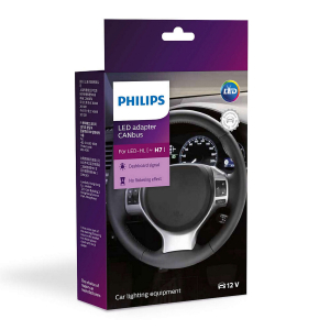 Philips H7 Canbus-motstand