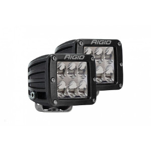 LED Ekstralys, RIGID D-serie Pro Driving