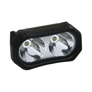 LED-arbeidslys mini Strands 10W, Spot