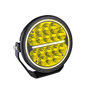 LED ekstralys Strands Siberia Bush Ranger 7