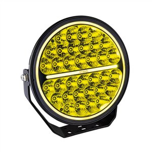 LED ekstralys Strands Siberia Bush Ranger 9