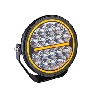 LED ekstralys Strands Siberia Night Ranger 7