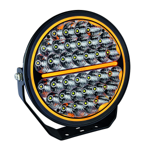 LED ekstralys Strands Siberia Night Ranger 9
