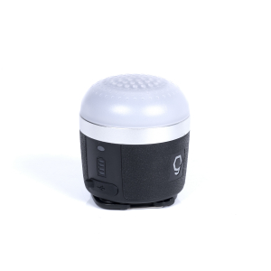 LED-lykt Sunree CC Music-S (Bluetooth), 390 lm