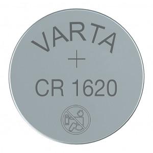 Varta CR1620 knappecellbatteri