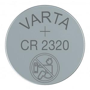 Varta CR2320 knappecellbatteri