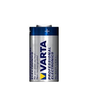 V 28 PXL-batteri VARTA, 1 stk.