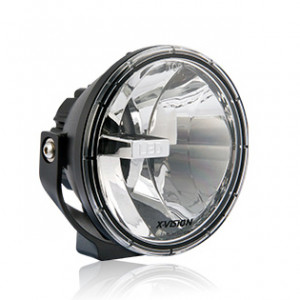 LED ekstralys X-Vision Meteor - Rund / 18 cm / 24W / Ref. 27.5