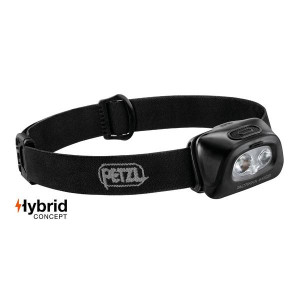Petzl TacTikka plus + RGB 2019, 250 lm