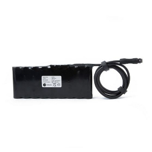 LEDX Batteripack