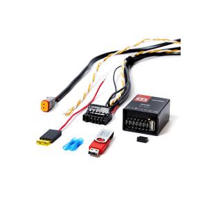 Canbus-reläkabelsats Modernum Digital Lightning 1200 (för nyare moderna bilar)