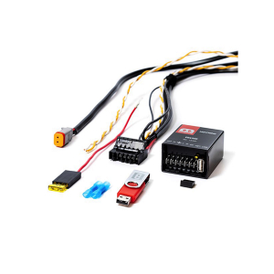 Canbus-relejohtosarja Modernum Digital Lightning 1200
