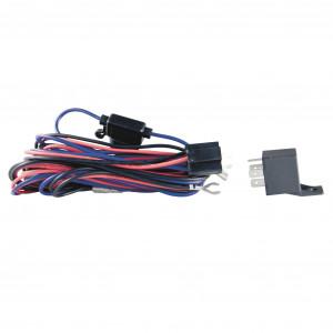 Reläkabelsats 12V Extraljus (för 1-2 st lampor)