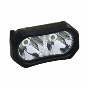 LED-Arbetsbelysning mini Strands 10W, Spot