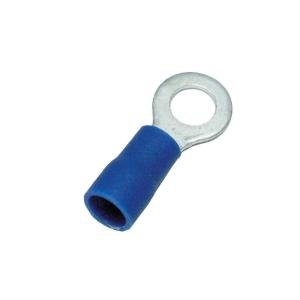Asennuskenkä, sininen, 8.4 mm