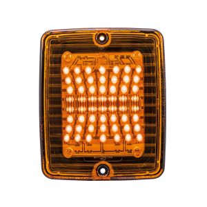 Blinkers Strands IZE LED Orange Lins 24V