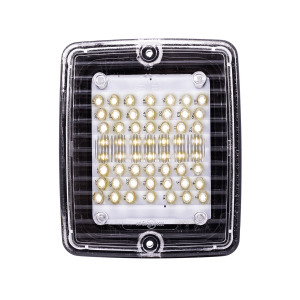 Backljus Strands IZE LED Klar Lins 24V