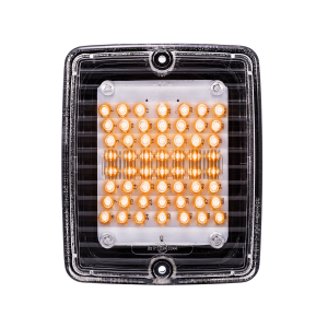 Blinkers Strands IZE LED Klar Lins 24V