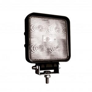LED-Arbetsbelysning 15W, Bred