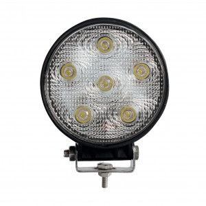 LED-Arbetsbelysning 18W, Bred
