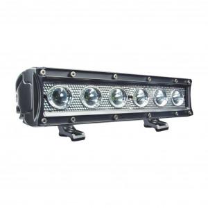 LED-Ljusramp SweGear 30 - Rak / 28 cm / 30W