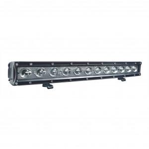LED-Ljusramp SweGear 60 - Rak / 52 cm / 60W