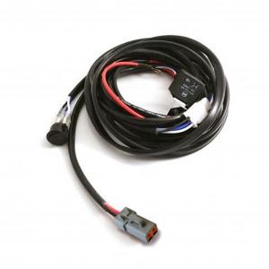 Reläkabelsats 12V LED-ramp DTP-kontakt (för 1st lampa)