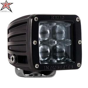 LED-Extraljus 3