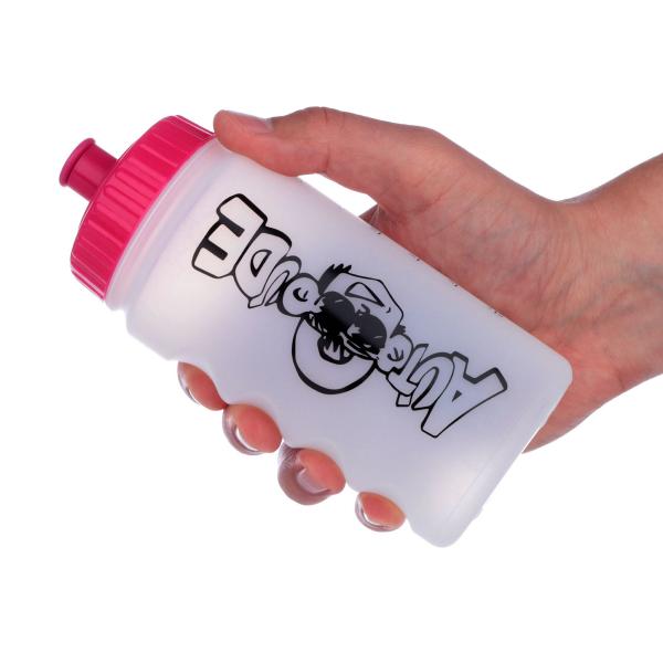 Juomapullo AUTODUDE, 500 ml