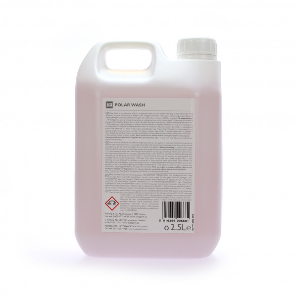 Bilshampo Autoglym Polar Wash, 2500 ml