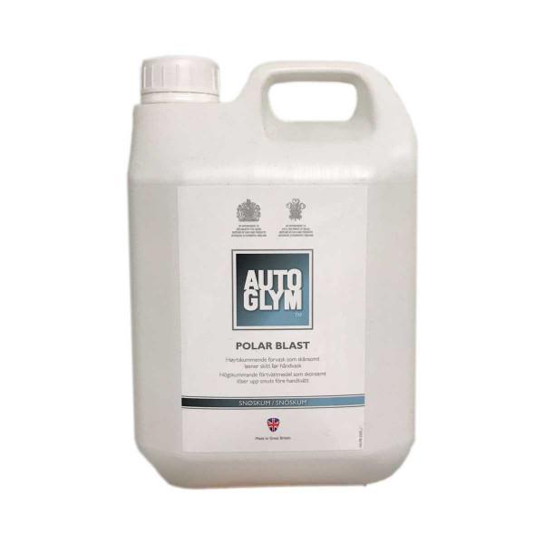 Forvask Autoglym Polar Blast, 2500 ml