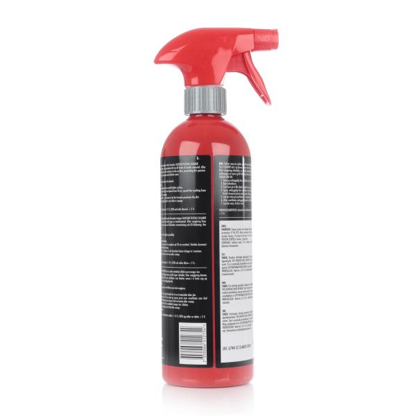 Textilrengöring Glosser Textile Cleaner, 750 ml