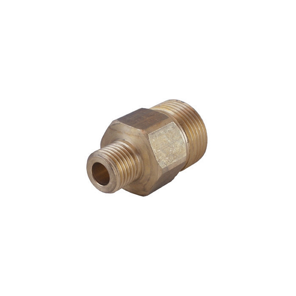 """Adapter Kränzle Nippel M22 x 1/4"""" - utvändig gänga"""