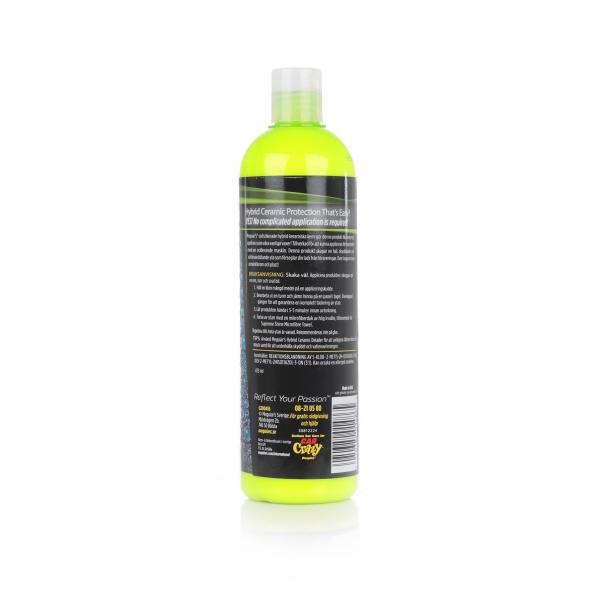 Flytande bilvax Meguiars Hybrid Ceramic Liquid Wax, 473 ml