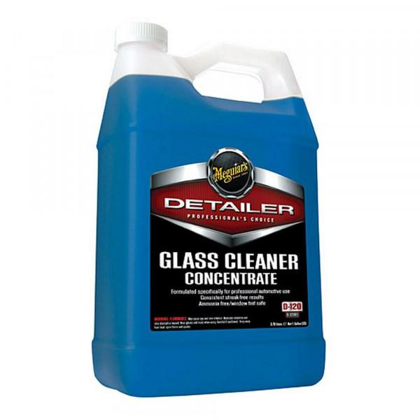 Glasrengöring Meguiars Glass Cleaner Concentrate, 3780 ml