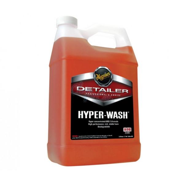 Bilschampo Meguiars Hyper Wash, 3780 ml
