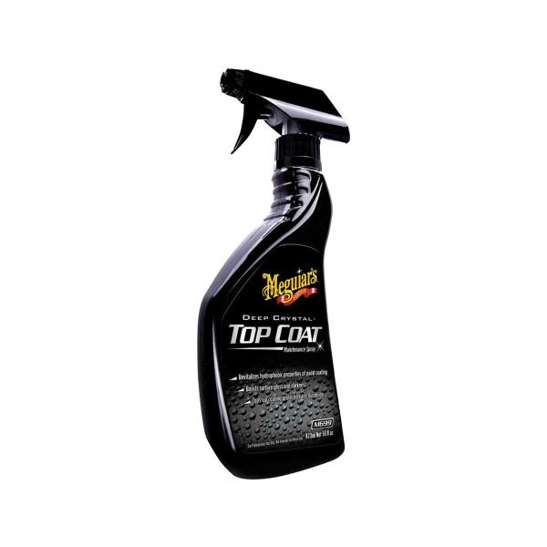 Snabbförsegling Meguiars Top Coat Maintenance, 473 ml