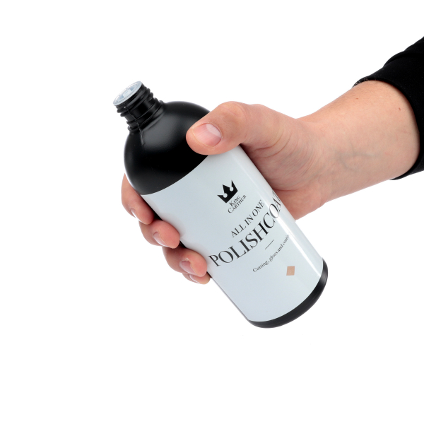 Polerförsegling King Carthur PolishCoat, 500 ml