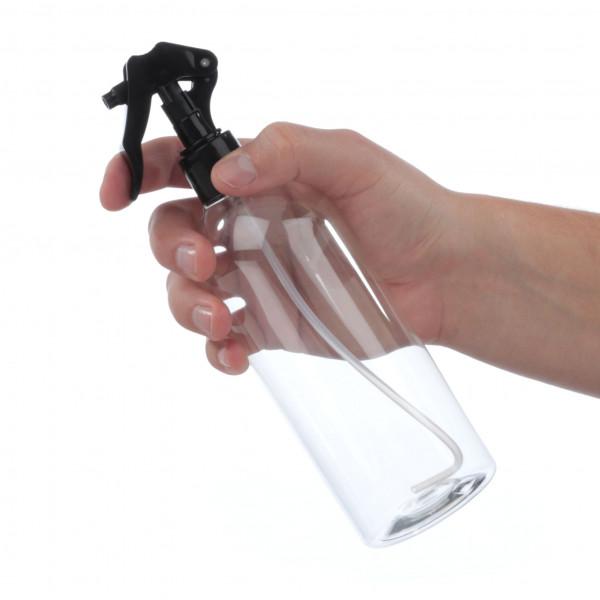 Sprayflaska Crystal Bottles, 500 ml
