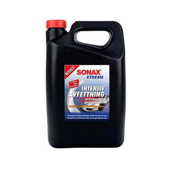 Asfaltslösare Sonax Xtreme Intensiv Avfettning