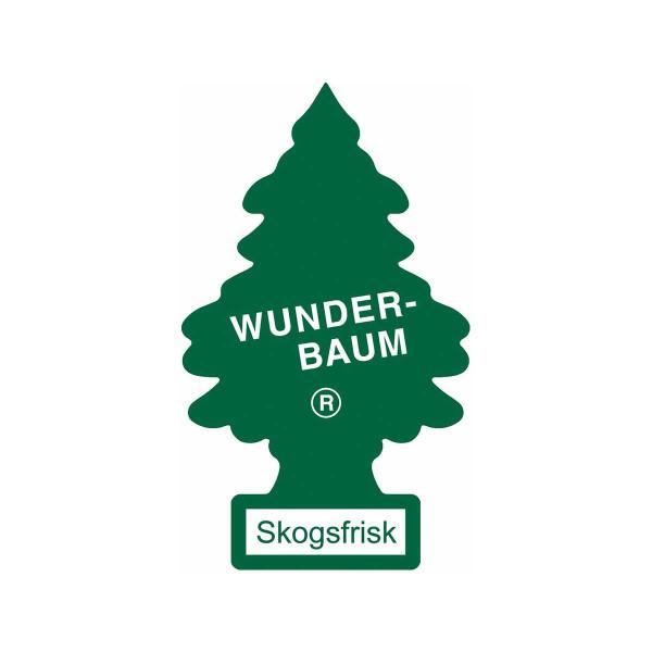 Doftgran Wunder-Baum, olika modeller