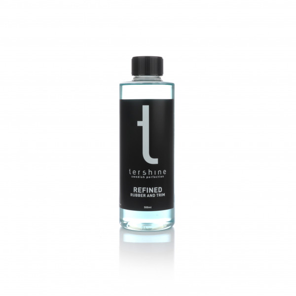Däckglans tershine Refined, 500 ml