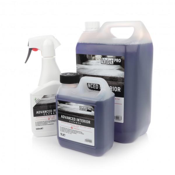 Textilrengöring ValetPRO Advanced Interior Cleaner