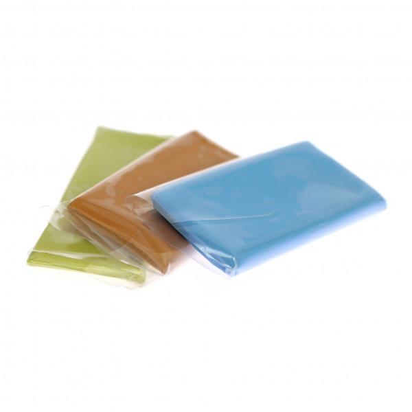Rengöringslera, mediumhård, ValetPRO Yellow Contamination remover, 100 g