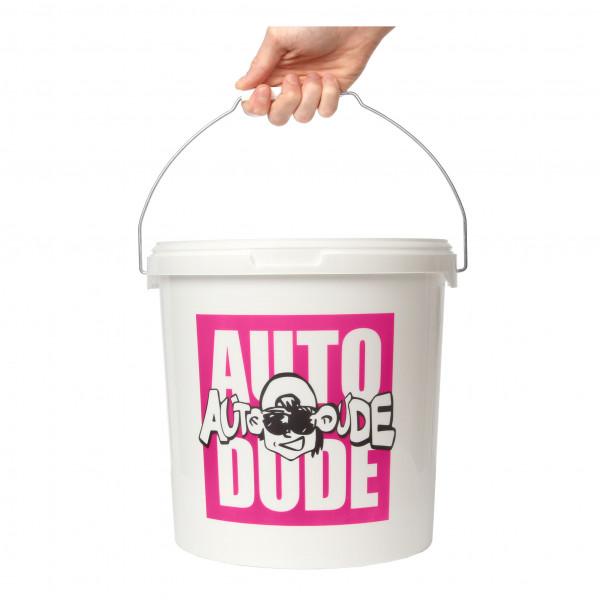 Vaskebøtte AUTODUDE 10,8 liter (inkl. lokk)