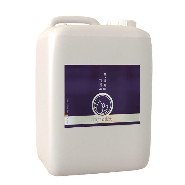 Hyönteistenpoistoaine Nanolex Insect Remover RTU