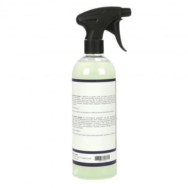 Sisätilojen puhdistusaine Nanolex Interior Cleaner RTU