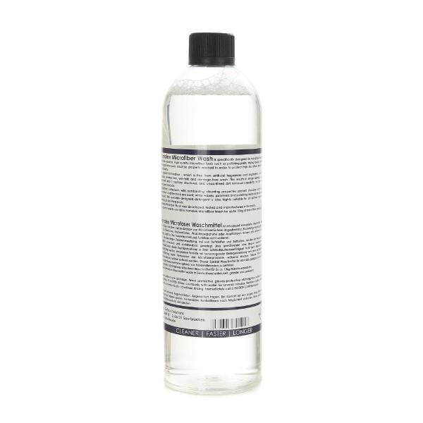 Mikrofiberrengöring Nanolex Microfiber Wash, 750 ml